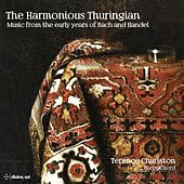 The Harmonious Thuringian by Terence Charlston