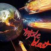Triple Blast: Best of Speed Metal with Hammerfall, Enforcer, And Accept by Various Artists