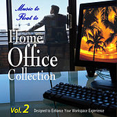 Home Office Collection, Vol. 2 by David & The High Spirit