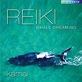 Reiki Whale Dreaming by Kamal