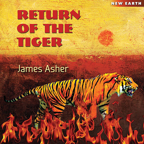 Return of the Tiger by James Asher