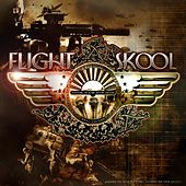 Amped Up Mix Nation Presents: Flight Skool by Various Artists