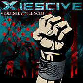Violently Silenced by xiescive Dryft
