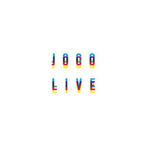 JoCo Live by Jonathan Coulton