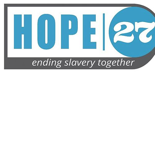 Keep Hope Alive (Hope 27 Ending Slavery Together) [feat. K-Jay] by Xross