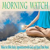Morning Watch: Music for Bible Study, Appointment With God, And Quiet Time Music by Robbins Island Music Group