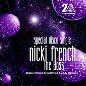 The Boss by Nicki French