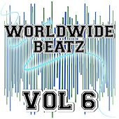 WorldWIde Beatz Vol 6 by WorldWide Beatz