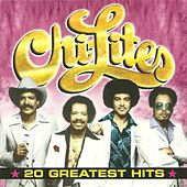 20 Greatest Hits by The Chi-Lites