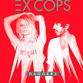 Tragically Alright (feat. Ariel Pink) by Ex Cops