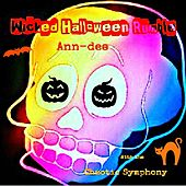 Wicked Halloween Rumble (feat. Chaotic Symphony) by Ann Dee