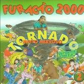 Tornado Muito Nervoso 2 by Various Artists