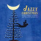 Jazzy Christmas (feat. Daniele di Bonaventura) by Paolo Fresu