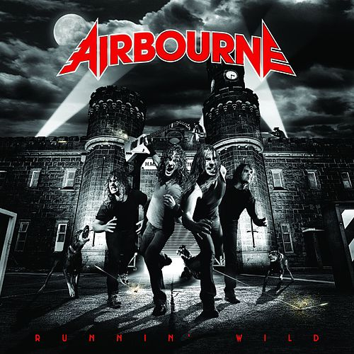 Runnin' Wild by Airbourne