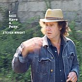 I Still Have A Pony by Steven Wright