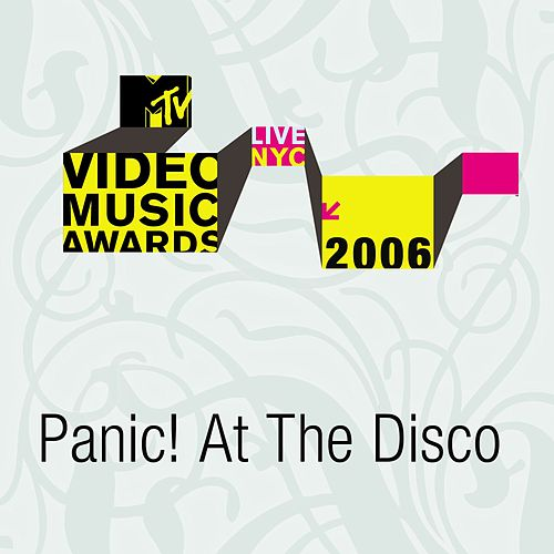 I Write Sins Not Tragedies (live @ the Video Music Awards) by Panic! at the Disco