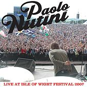 Live At Isle Of Wight Festival 2007 von Paolo Nutini
