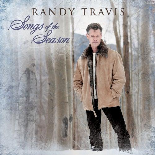 Songs Of The Season by Randy Travis