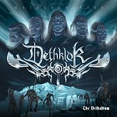 The Dethalbum by Dethklok
