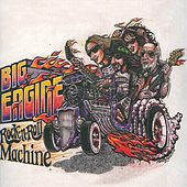 Rock N Roll Machine by Big Engine