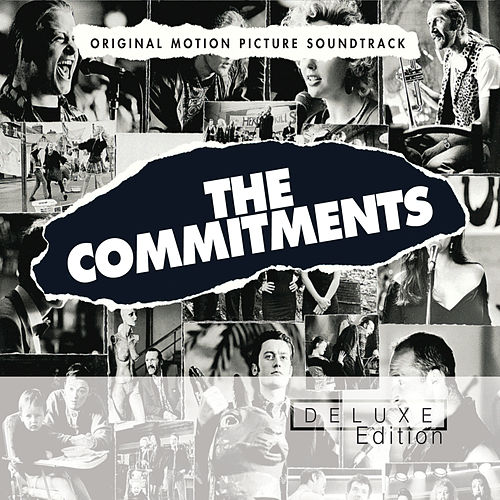 The Commitments by The Commitments