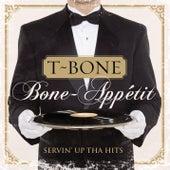 Bone-appetit by Various Artists