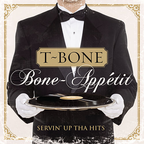 Bone-appetit by Various Artists