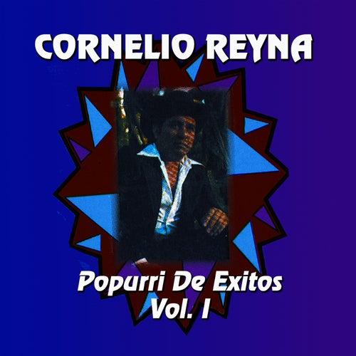 Popurri De Exitos-vol. I by Cornelio Reyna