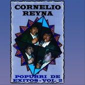 Popurri De Exitos-vol. II by Cornelio Reyna