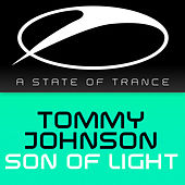 Son Of Light by Tommy Johnson