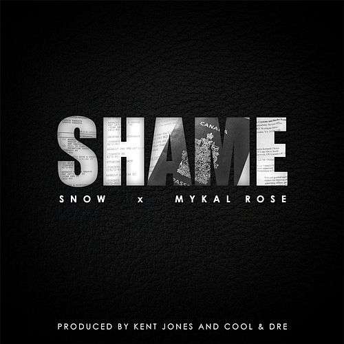 Shame (feat. Mykal Rose) by Snow