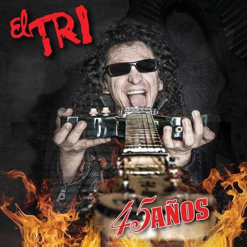 45 Años by El Tri