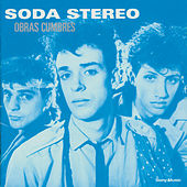 Obras Cumbres by Soda Stereo