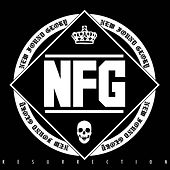 Resurrection by New Found Glory