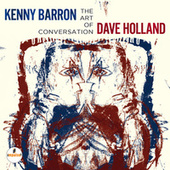 The Art Of Conversation by Kenny Barron