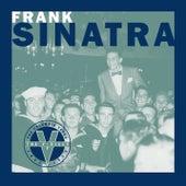 The V-Discs by Frank Sinatra