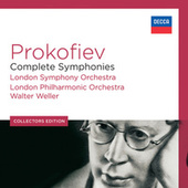 Prokofiev: Complete Symphonies by Various Artists