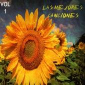 Las Mejores Canciones Vol. 1 by Various Artists