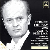 Fricsay Conducts Verdi & Mozart by Various Artists