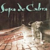 Girona 83-87: Somnis de Carrer by Sopa De Cabra