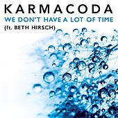 We Don't Have a Lot of Time (feat. Beth Hirsch) by Karmacoda
