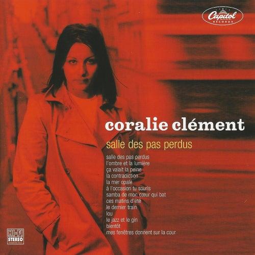 Salle des pas perdus by Coralie Clement