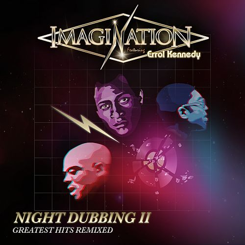 Night Dubbing II by Imagination