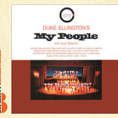 Duke Ellington's My People by Duke Ellington