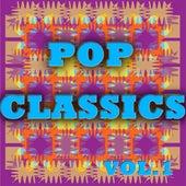 Pop Ballads Vol.1 by Various Artists