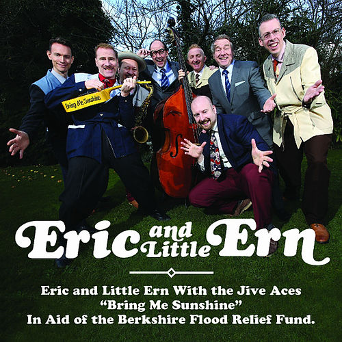 Bring Me Sunshine by The Jive Aces