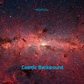 Cosmic Background by Relativity