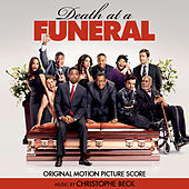 Death At A Funeral (Original Motion Picture Score) by Christophe Beck