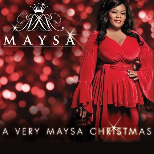A Very Maysa Christmas by Maysa