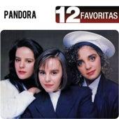 12 Favoritas by Pandora